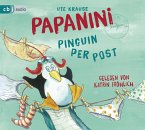 Papanini, 2 Audio-CDs