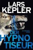 Der Hypnotiseur / Kommissar Linna Bd.1
