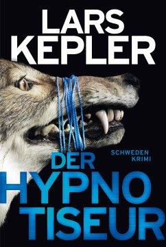 Der Hypnotiseur / Kommissar Linna Bd.1 - Kepler, Lars