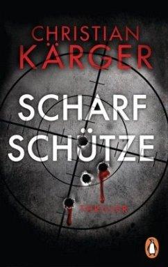 Scharfschütze / Paul Simon Bd.2 - Kärger, Christian