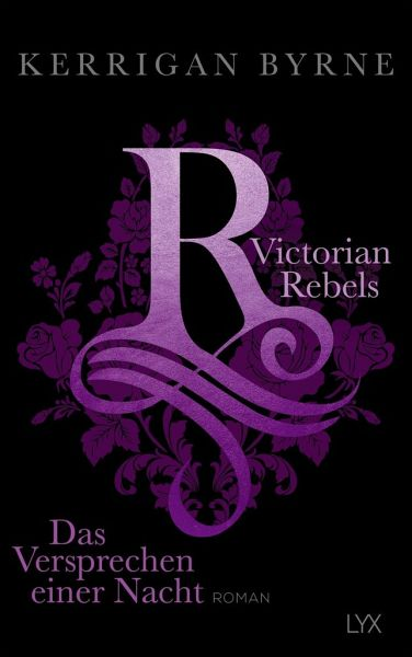 Buch-Reihe Victorian Rebels