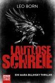 Lautlose Schreie / Mara Billinsky Bd.2