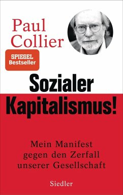 Sozialer Kapitalismus! - Collier, Paul