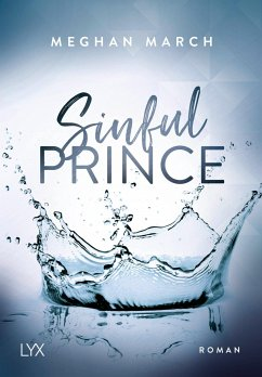 Sinful Prince / Sinful Bd.1 - March, Meghan