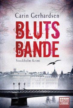 Blutsbande / Hammarby Bd.7 - Gerhardsen, Carin