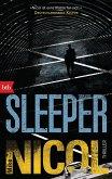SLEEPER / Kapstadt-Thriller Bd.3