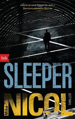 SLEEPER / Kapstadt-Thriller Bd.3 - Nicol, Mike