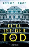 Eitel ist der Tod / Michael Winter ermittelt Bd.2