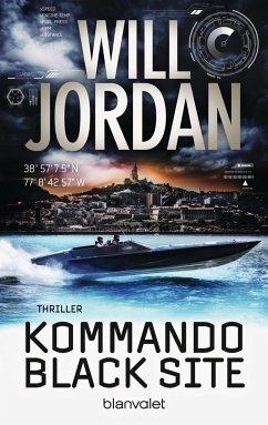 Kommando Black Site / Ryan Drake Bd.7 - Jordan, Will