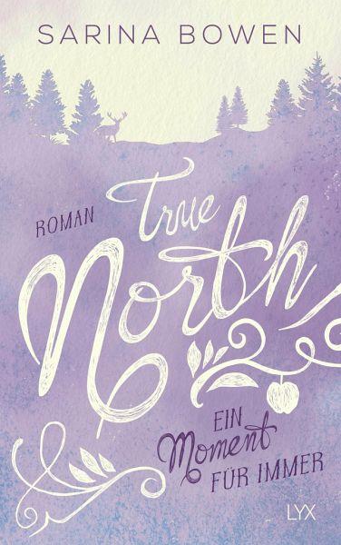Buch-Reihe True North