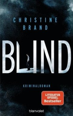 Blind / Milla Nova ermittelt Bd.1 - Brand, Christine