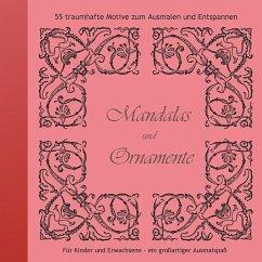 Mandalas und Ornamente