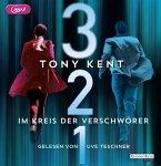 3 2 1 - Im Kreis der Verschwörer, 2 MP3-CD
