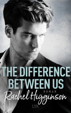 The Difference Between Us / Opposites Attract Bd.2 - Higginson, Rachel
