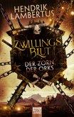 Der Zorn der Orks / Zwillingsblut Bd.3