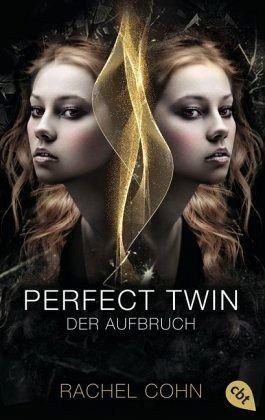 Buch-Reihe Perfect Twin