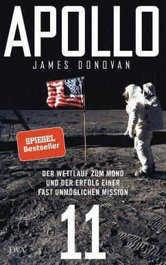 Apollo 11 - Donovan, James