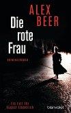 Die rote Frau / August Emmerich Bd.2