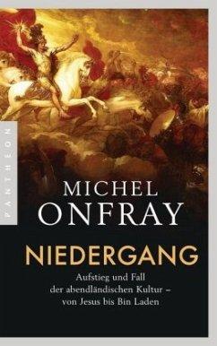 Niedergang - Onfray, Michel