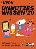 NEON - Unnützes Wissen 2020 Abreißkalender