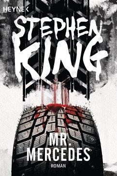 Mr. Mercedes / Bill Hodges Bd.1 - King, Stephen
