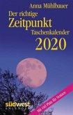 Der richtige Zeitpunkt 2020 Taschenkalender