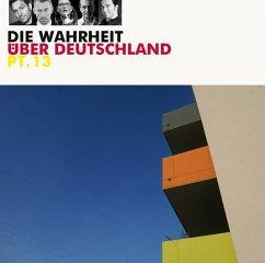 Die Wahrheit über Deutschland, 1 Audio-CD