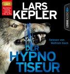 Der Hypnotiseur / Kommissar Linna Bd.1 (1 MP3-CD)