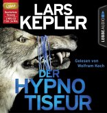 Der Hypnotiseur, 1 MP3-CD