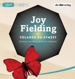 Solange du atmest, 1 MP3-CD - Fielding, Joy