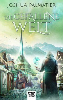 Buch-Reihe Stadt des Lichts