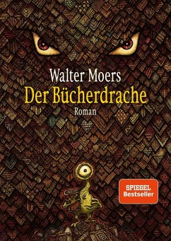 Der Bücherdrache / Zamonien Bd.8 - Moers, Walter