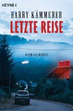 Letzte Reise / Mader, Hummel & Co. Bd.7 - Kämmerer, Harry