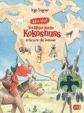 Der kleine Drache Kokosnuss erforscht: Die Indianer / Der kleine Drache Kokosnuss - Alles klar! Bd.2