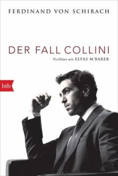 Der Fall Collini - Filmausgabe - Schirach, Ferdinand von