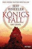 Die Geisel / Königsfall Bd.1