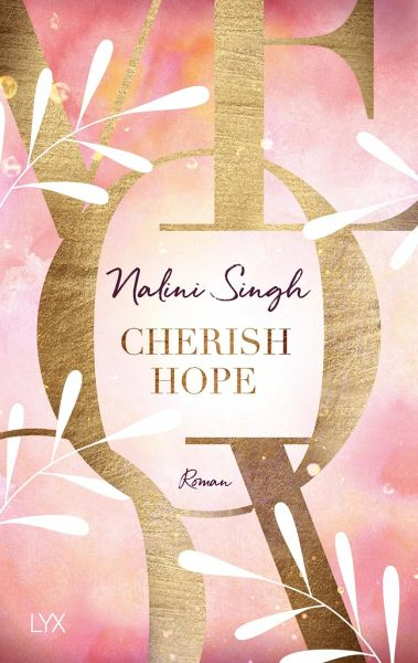 Cherish Hope / Hard Play Bd.2