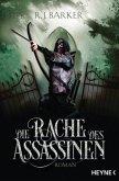 Die Rache des Assassinen / Assassinen Bd.2