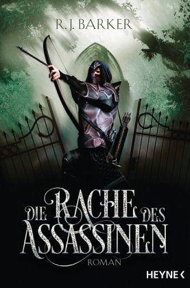 Buch-Reihe Assassinen