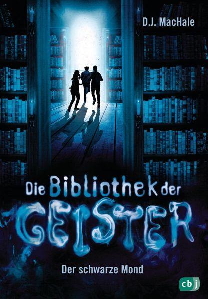 Buch-Reihe Die Bibliothek der Geister