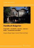 Handbuch Bulgarien