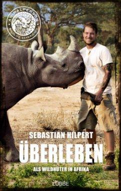 ÜBERLEBEN - Hilpert, Sebastian