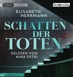 Schatten der Toten / Judith Kepler Bd.3 (2 MP3-CDs)