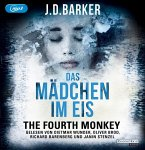 Das Mädchen im Eis / The Fourth Monkey Bd.2 (2 MP3-CDs)