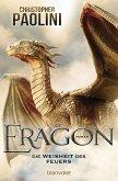 Die Weisheit des Feuers / Eragon Bd.3