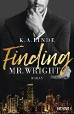 Finding Mr. Wright / Wright Bd.1