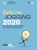 Gehirnjogging 2020 Textabreißkalender