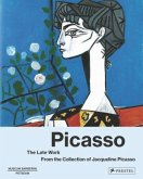 Picasso: The Late Work.