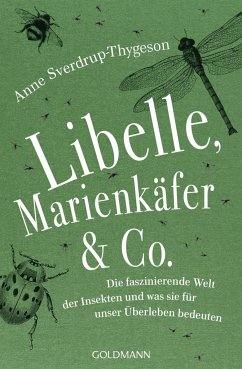 Libelle, Marienkäfer & Co. - Sverdrup-Thygeson, Anne