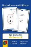 Deutschlernen mit Bildern - Mathematik